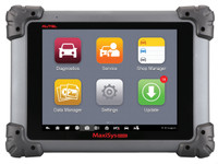 AUTEL MaxiSYS MS908S Complete Diagnostic System