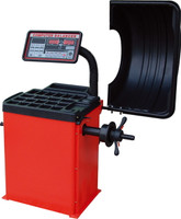 TUX WB-953 High Performance Wheel Balancer-with Hood
