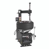 DANNMAR T-100 - Item # 1381202 Tire Changer