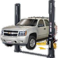 BENDPAK XPR-9D Dual-Width, 9,000 Lb. Capacity, Direct-Drive Two Post Lift