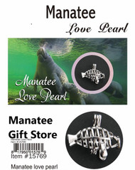 Mystic Pearls (Manatee)
