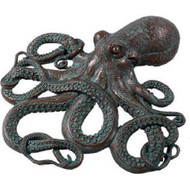 Large Awsesome Octopus Wall Decor