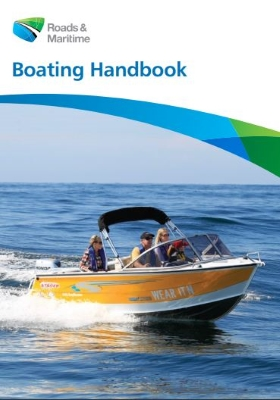 NSW Boat Safety Guide