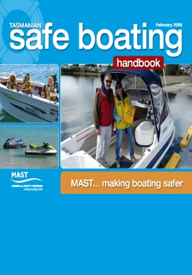 Tasmania Boat Safety Guide