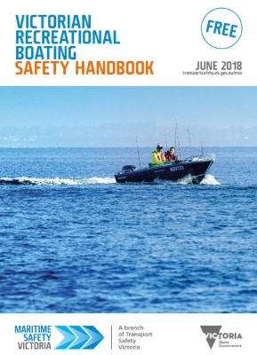 Victoria Boat Safety Guide