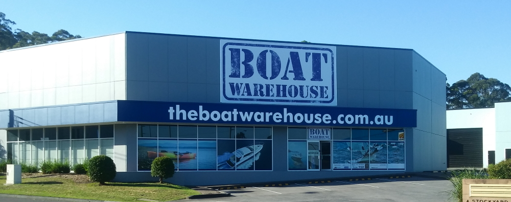 Boat Warehouse Australia
