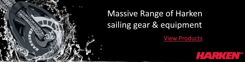 Harken sailing equipment Australia