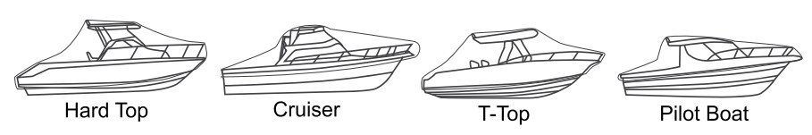 Large Boat Covers