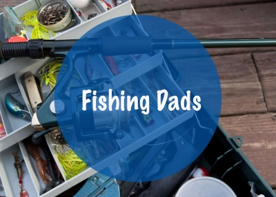 Fishing Gift Ideas for Father's Day