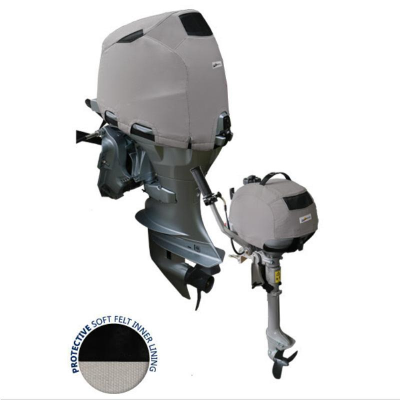 Honda Outboard Motor Covers are Here! - The Boat Warehouse