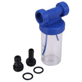 Macs r flush injector kit