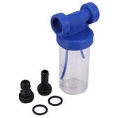 Macs r flush injector kit