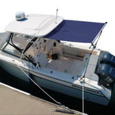 Oceansouth T-Top Stern Shade Kit - Blue