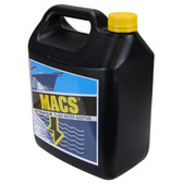 Macs r ultrafilm flush water additive