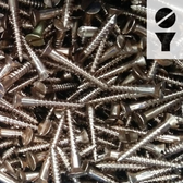Silicon Bronze Screws