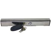 304g stainless steel deluxe outboard motor locks
