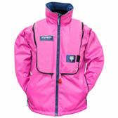 Stormy Life Jacket - 180N, Pink