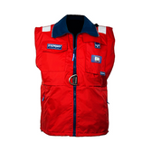 Stormy Life Jackets Stormy Life Vest with Pro-Sensor & Harness - 150N