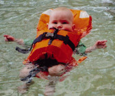 Stormy Foam Life Vest - Baby