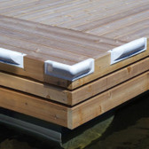 Dock Edge Dock Guard Dock Bumper Kit