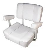 Pilot Boat Seat