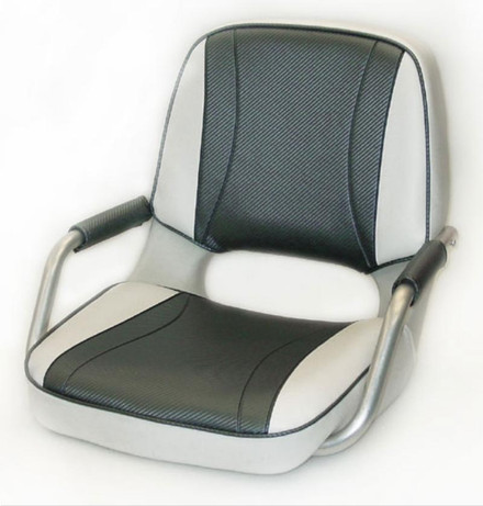 Ultimate Plus Boat Seat - Colour Choice