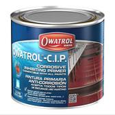 Owatrol Corrosive Inhibiting Primer (CIP)
