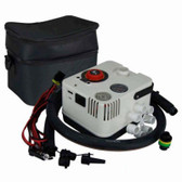 Battery Powered Air Pump GE21-1 - 12V