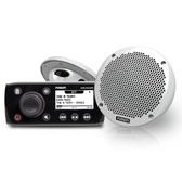FUSION Stereo Kit - RA55