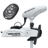 Minn Kota Riptide Saltwater PowerDrive with  i-Pilot