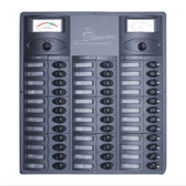 BEP 'Contour Cruiser' Circuit Breaker Panel - Launch, 36 Circuits