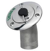 Lockable Diesel Filler Cap