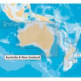Navionics Plus Chart - Australia & New Zealand