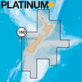 Navionics Platinum+ XL Chart -  New Zealand