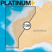 Navionics Platinum+ XL Chart -  Beagle Bay to Perth