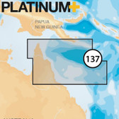 Navionics Platinum+ XL Chart -  North East Australia
