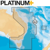 Navionics Platinum+ XL3 Chart -  Australia East & North