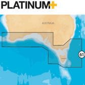 Navionics Platinum+ XL3 Chart -  Australia South