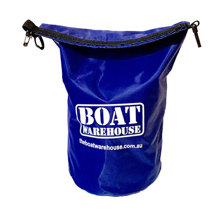 Boat Warehouse 5L Dry Bag