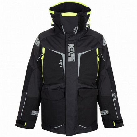 Gill OS1 Ocean Mens Jacket - Graphite