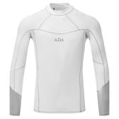 Gill Junior Pro Rash Vest - White