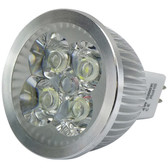 Mr16 replacement high light output led bulbs