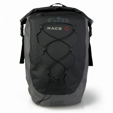Gill Race Team Backpack - Graphite - 35 Litre