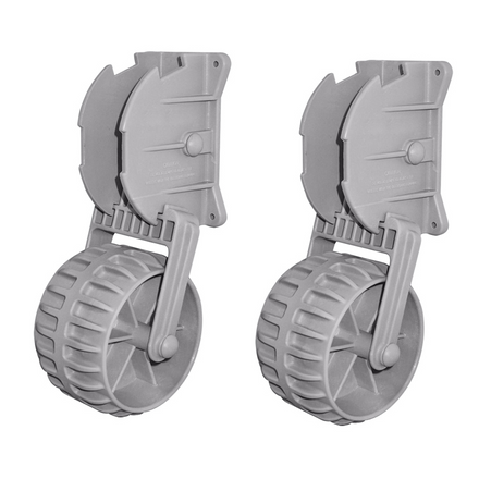 Inflatable Boat Wheels