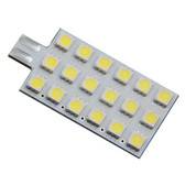 T10 wedge replacement 18 leds