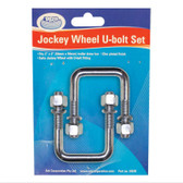 ARK Jockey Wheel 'U' Bolt