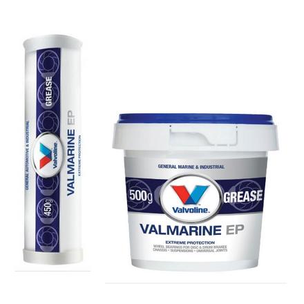 Valmarine EP Marine Grease