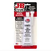 J-B Weld White Silicone