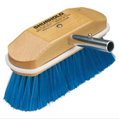 Shurhold X-Soft Brush - Blue Nylon Bristles