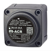 Blue Sea Systems M-ACR Automatic Charging Relay